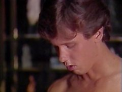 1988 Classic - Ginger Lynn The Movie (film complet)