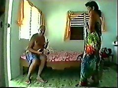 Nonno amori tailandese uno