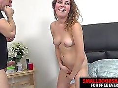 Kinsley Eden Squirting Lección