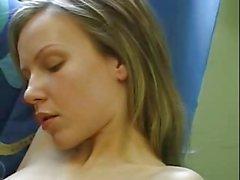 Petite Russian Cindy