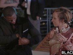 BLACKED Jada Stevens Huge ASS LOVES BBC
