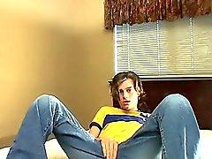 Do sexo gays livre vídeo jovens de Ayden nos enviou essa fita com de moldagem