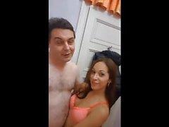 Andrea Diprè knullar en kuban flickan ( Yuri )