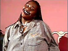 Busty noir Bbw plein de désir