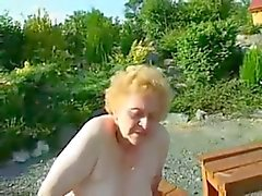 Grannies Greatest #4 - Part 2