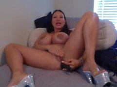 Ava devine 2017 skype video