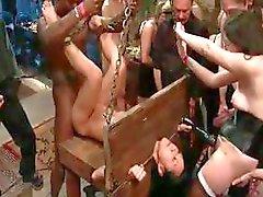 DRM de Ling de BDSM P 2