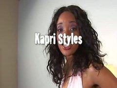 Kapri Styles