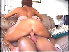 Mature Slut Satisfying Erect Dick
