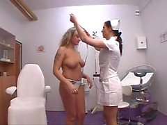 Gyno clinic gyno exam mature Ellis From easycams.xyz