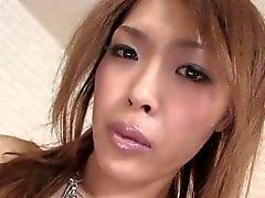 Glamouria RINA - Kohtausvalikko yksi