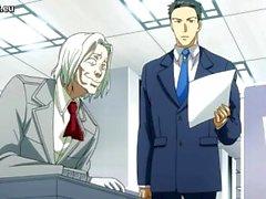 Tokyo Ghoul Season 1 Episode 9 English Dubbed