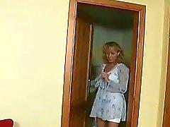 groot volwassen vrouwen blond in de buurt Westwoud