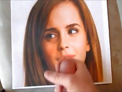 Emma Watson Cum Tribute Koleksiyonu