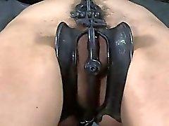 Blocage marteaux Beautys