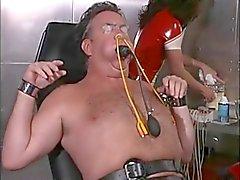 Breath Extreme Control