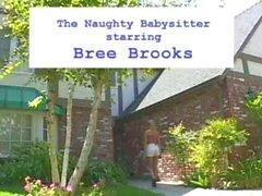 The Babysitter dell'8 Scene 3 Bree Brooks