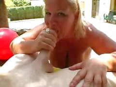 Wonder Tracey BBW Workout