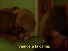 Cate Blanchett and Rooney Mara (Carol 2015)