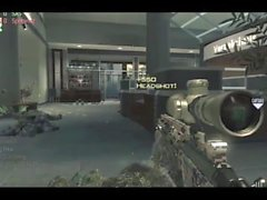 Highlights Ep.1, Sniping Teamtage (MW3): By Genz
