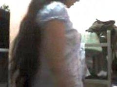 Office girl Srilanka