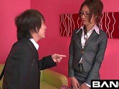 BANGcom: Uncensored Japanese Pussy