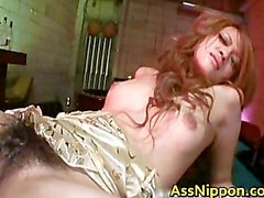 Ann Umemiya Asian Slut Is Real Good part5
