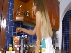 gentle cooking with ivana in the kitchen