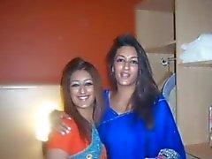 Sexy indiana vagabunda