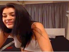 latina webcam