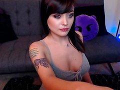 babe jasminbreezex vilkkuvat tissit elää webcam