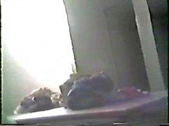 piilotettu kamera - ( © ¿ © ) - AUD valvojia allas sekä muutokseen Lockerroom