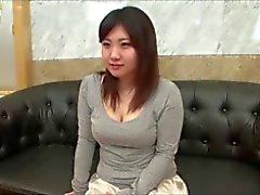 Pretty Japanese Girl