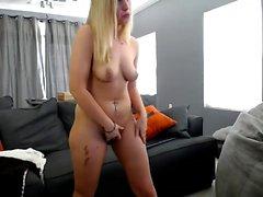 Amateur BBW Matures Masturbation
