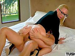AJ Applegate Anal Secretary HD Porn Vids
