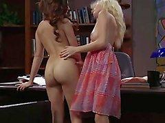 Cassie Laine And Elaina Raye