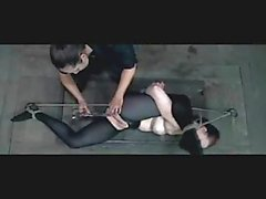 Lesbians BDSM Fetish HUmiliation and Torture