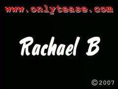Only Tease - Rachel