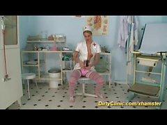 dirty clinic sex