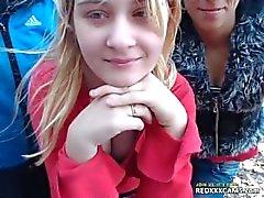 Söt tonåring webbkamera - Episod 274