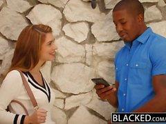 Esmer hatun Joseline Kelly siyah damızlık ile sevgilisi sohbetleri