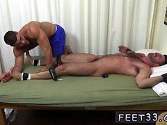 Bow legged men naked gay snapchat Billy & Ricky In 'Bros & T