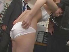 japanese sexslave used