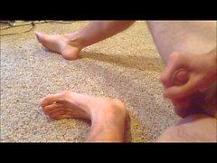 Sobre los pies