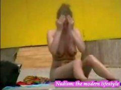 beach nudist - 0159