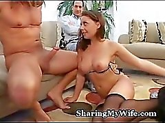 Impressionnant de Sex Scene