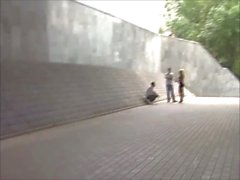 Valeria - Moscow Public Slut