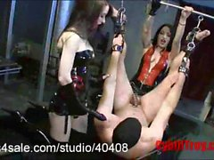 Strap On (Pegging) at Clips4sale
