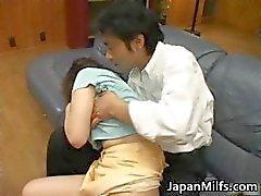 Ageha Aoi asiatiska MILF jävla part4