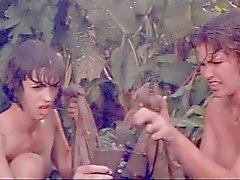 Tawny Kitaen & Zabou nude in Gwendoline
